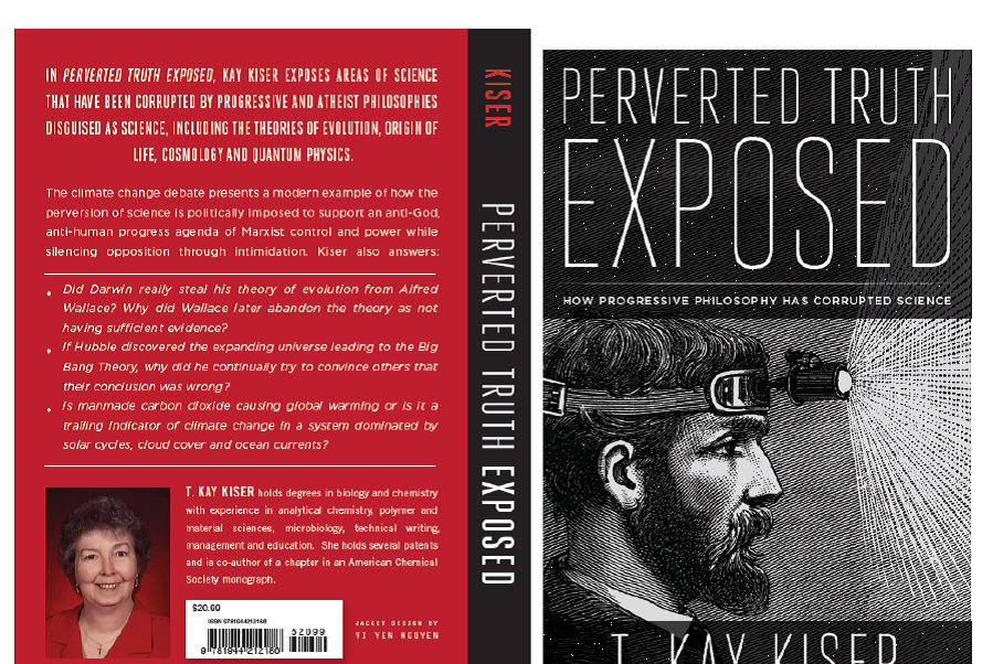 Perverted Truth Exposed cover image