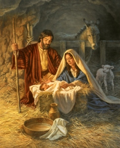 the-birth-of-jesus